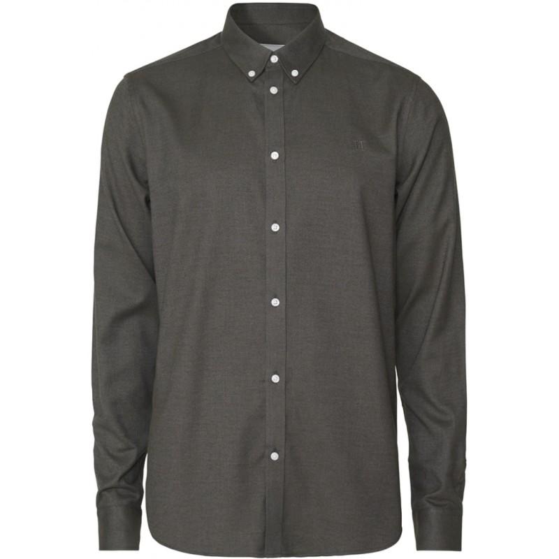 Harrison B.D. Brushed Shirt