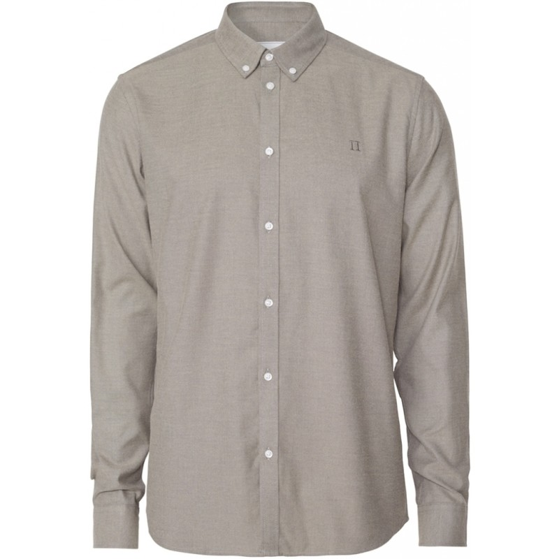M. Zachary Tencel Shirt Kj Kaos AS